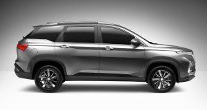 เปิดตัว Chevrolet Captiva 2019 โฉมใหม่ล่าสุด ในไทย ที่งานมอเตอร์โชว์ 2019 เปิดราคาในครึ่งปีหลัง