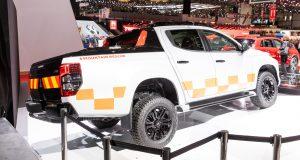 เปิดตัว Mitsubishi Triton / L200 2019 เครื่องยนต์ดีเซลใหม่ 2.2 ลิตร ในยุโรป