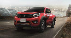 เปิดตัว Nissan Navara 2019 / Navara Black Edition ใหม่ล่าสุด ราคาเริ่มต้นที่ 5.595 แสนบาท