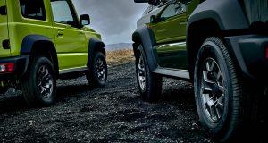 เปิดราคา All-New Suzuki Jimny 2019 แค่ 5.84 แสนบาท ที่ฟิลิปปินส์ 30% เป็นลูกค้าผู้หญิง