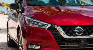 เปิดตัว All-New Nissan Almera / Versa 2019 – 2020 โฉมใหม่ล่าสุด ก่อนเข้าไทย