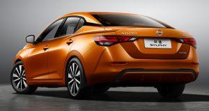 เปิดตัว Nissan Sylphy 2019 – 2020 โฉมใหม่ล่าสุด ในงาน Shanghai Auto Show ก่อนเข้าไทย