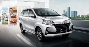 เปิดตัว Toyota Avanza 2019 รุ่นไมเนอร์เชนจ์ โฉมใหม่ล่าสุด ราคา เริ่มต้นที่ 6.49 แสนบาท