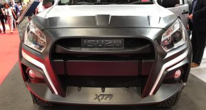จ่อเปิดตัว 2020 Isuzu D-MAX XTR รุ่นใหม่ ทำตลาดในอังกฤษ ราคา 1.414 ล้านบาท