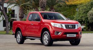 ใหม่ Nissan Navara 2020 ล่าสุด เพิ่มฟีเจอร์ปรับโฉมเล็ก กระตุ้นตลาด